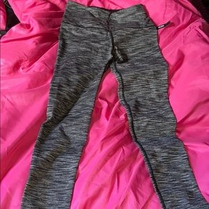 Victoria's Secret Sport Knockout Tights XS